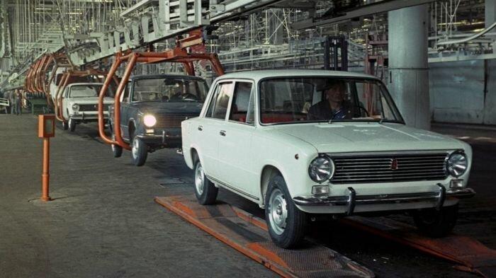Первый советский хакер, взломавший «АвтоВАЗ» Интересное