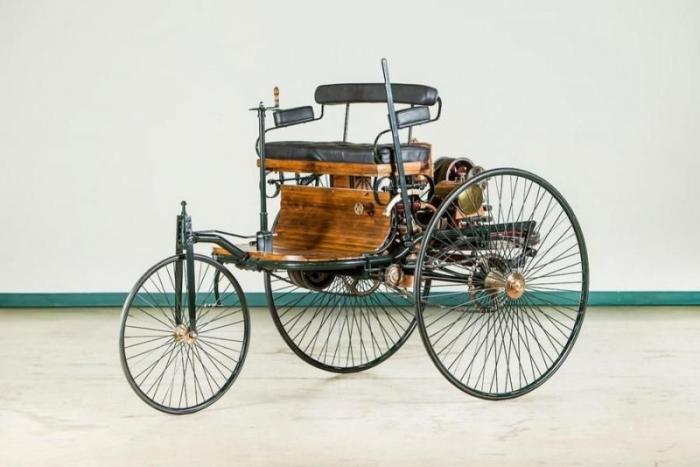 Автомобили закрытого музея, которые больше никто не увидит Авто и мото
