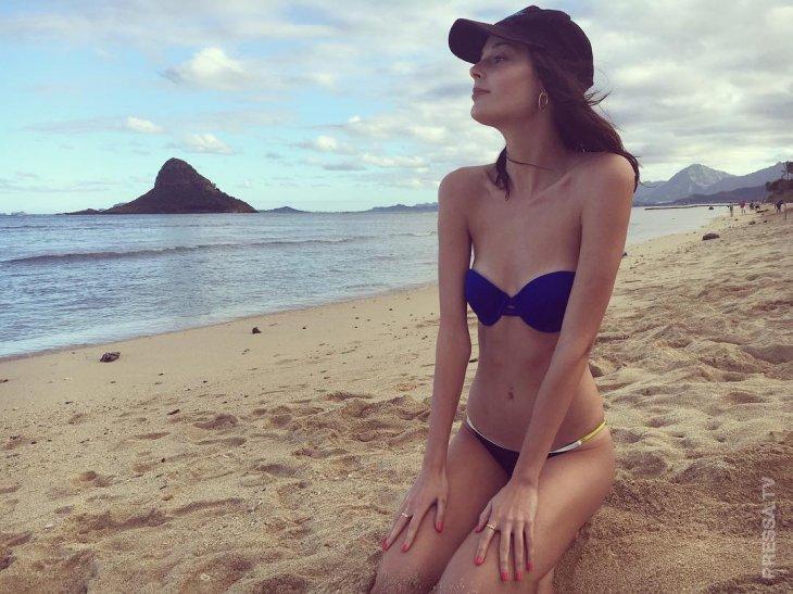 Сэди Ньюман — Девушка Дня Развлечения,бикини,девушки,красотки