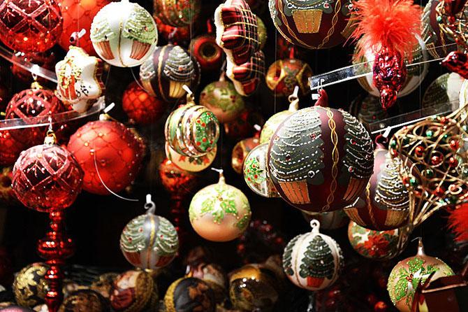 Прогулка по рождественской Вене путешествия,Путешествие и отдых