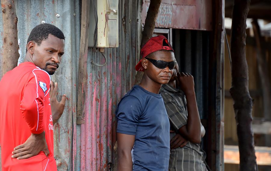Африканский вояж — часть 3