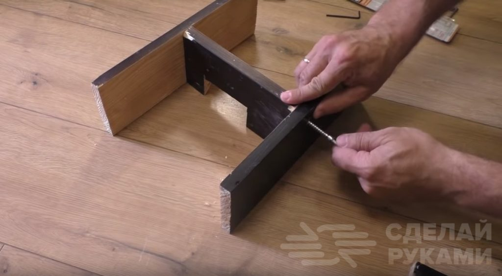 Как сделать гипсовый плинтус любой формы своими руками Самоделки