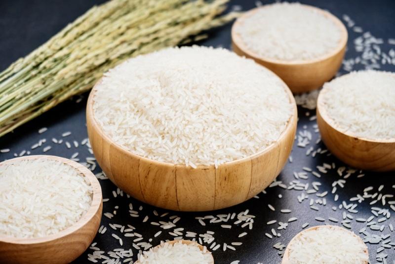 Как можно использовать рисовую крупу в быту Вдохновение,Советы,Быт,Дом,Крупы,Лайфхаки,Рис,Уют