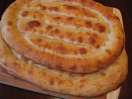 Как испечь армянский хлеб матнакаш в домашних условиях Кулинария