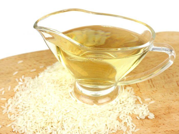Как приготовить рисовый уксус для суши в домашних условиях? Кулинария