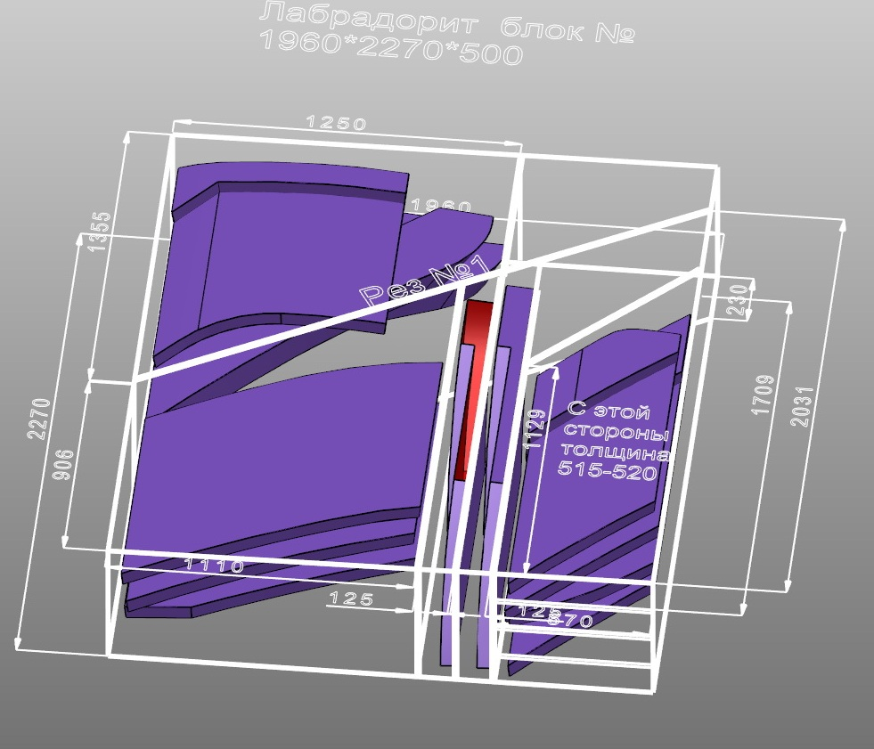 Облицовка лестницы лабрадоритом строительство
