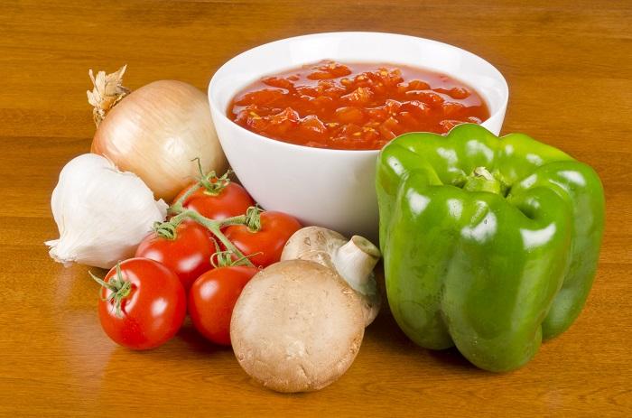 Инструкция по приготовлению аджики Кулинария,Закуски,Кухня,Лето,Овощи,Питание,Помидоры,Продукты,Соусы