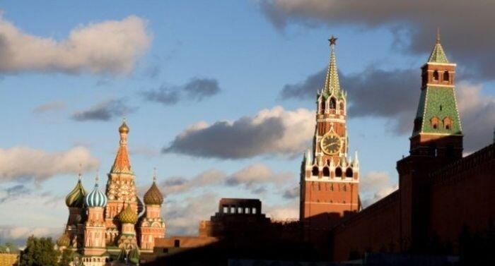 11 самых необъяснимых фактов в России Интересное