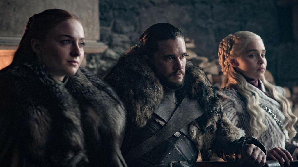 Что известно о сериале «Долгая ночь», спин-оффе «Игры престолов» от HBO Искусство