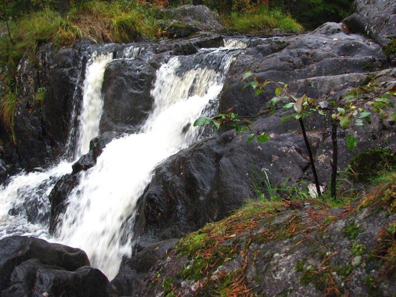 Карелия. Сортавала. Мраморный карьер Рускеала. Водопады, где снимали «А зори здесь тихие» путешествия,Путешествие и отдых