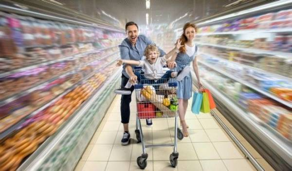 10 товаров, которые мы всегда покупаем дороже Интересное