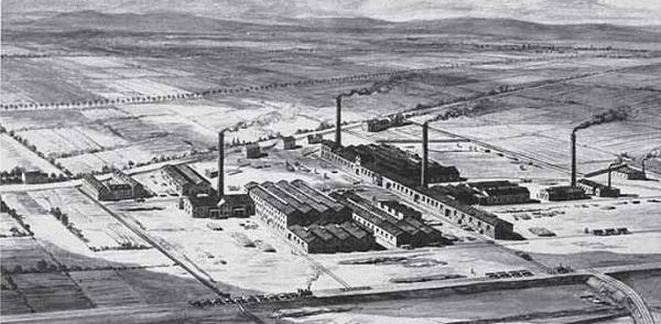 Великая химическая революция XIX века История
