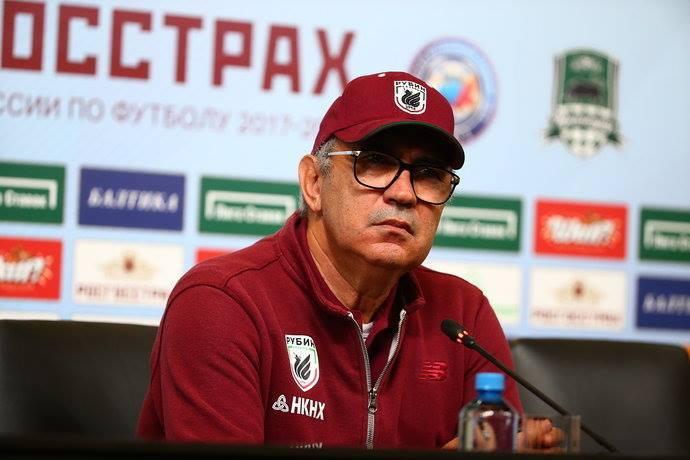 Бердыев действительно может сменить Гончаренко в ЦСКА. Компромисс с Гинером достижим Спорт