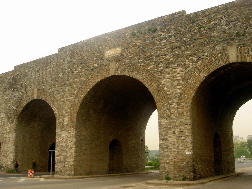 Великая Китайская стена сохранилась до наших дней, потому что при ее строительстве использовали съедобной ингредиент Интересное