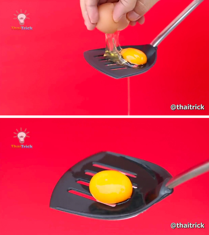 11 кулинарных трюков, не использовать которые было бы преступлением Интересное