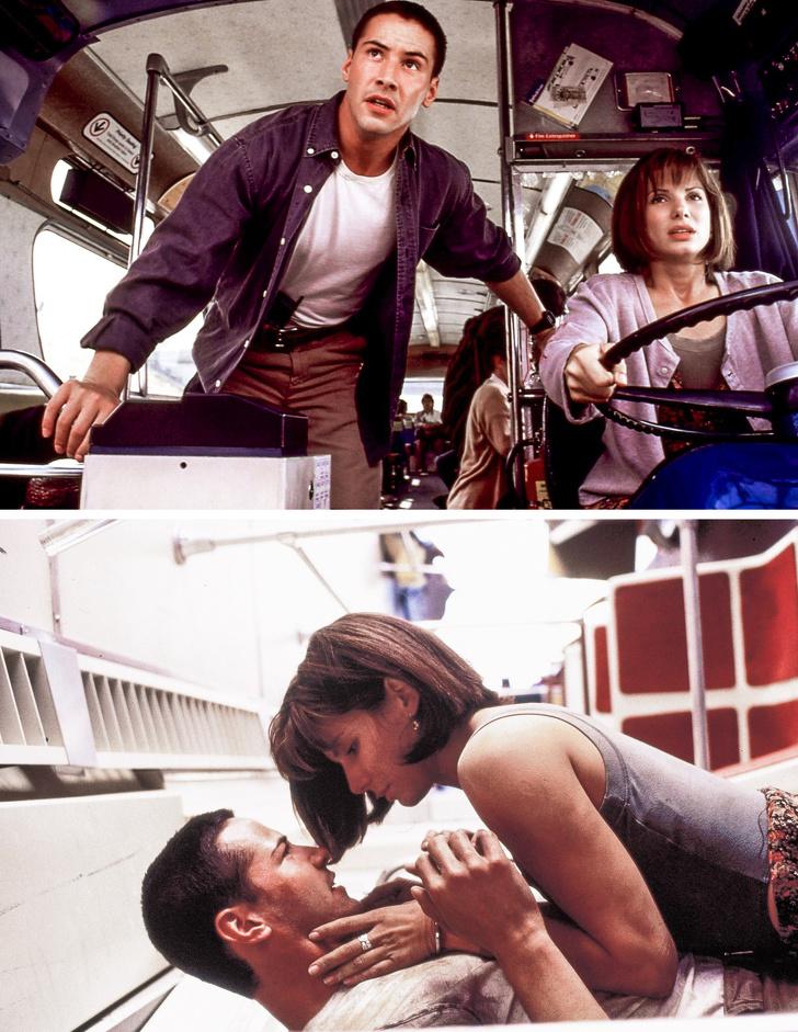 Кем был Киану Ривз до того, как получил самый большой гонорар в истории кино за роль в «Матрице» Интересное