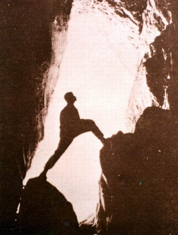 10 самых безумных авантюристов Интересное