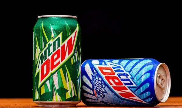 Факты о прохладительных напитках Интересное