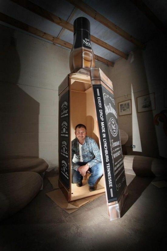 Креативные гробики для изысканных похорон Интересное