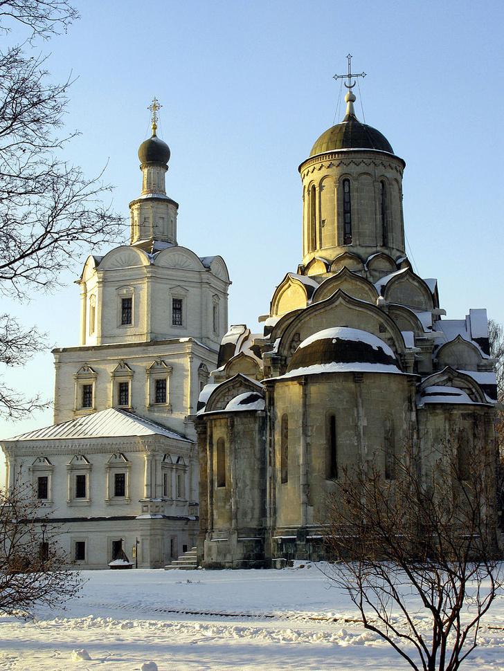 12 небанальных достопримечательностей Москвы для тех, кто уже нагулялся по Красной площади туризм и отдых