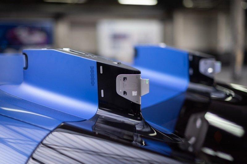 Citroen представил концепт электрического беспилотника в честь своего 100-летнего юбилея авто