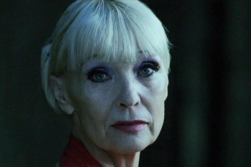 Не виноватая я: как сложилась жизнь актрисы Светланы Светличной Интересное