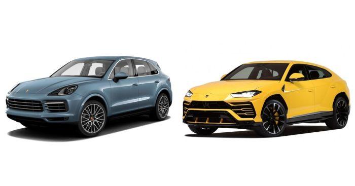 Пятерка автомобилей разных брендов, созданных на одной платформе авто