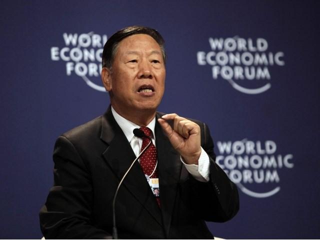 Зачем Дональду Трампу «китайский» скальп Джо Байдена? геополитика