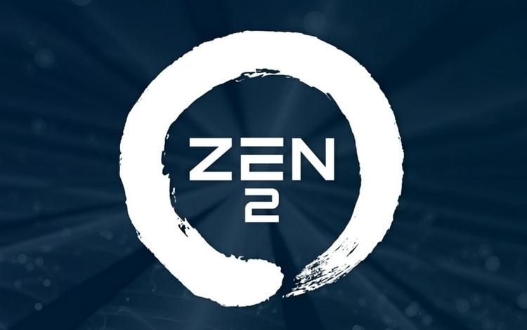 Образец 16-ядерного Ryzen 3000 показал впечатляющую производительность в Cinebench R15 новости,статья,технологии