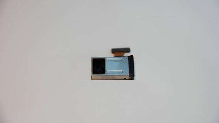 В Samsung создан передовой модуль камеры с 5-кратным оптическим зумом для смартфонов новости,смартфон,статья