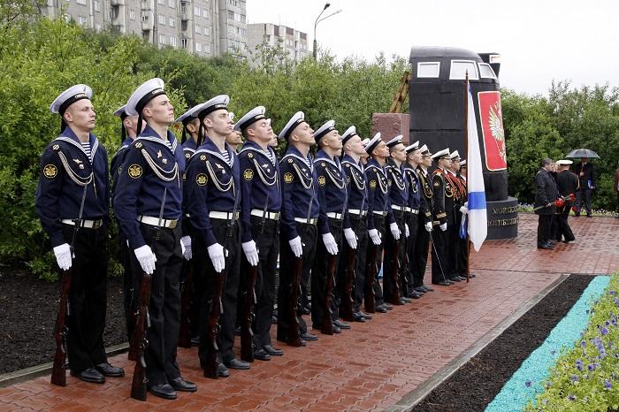 Пропагандистская подводная атака россия