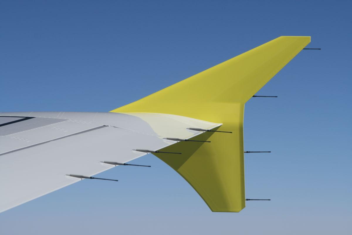 Если молния попадет в самолет: насколько это опасно? гаджеты,мир,технологии,шаровая молния
