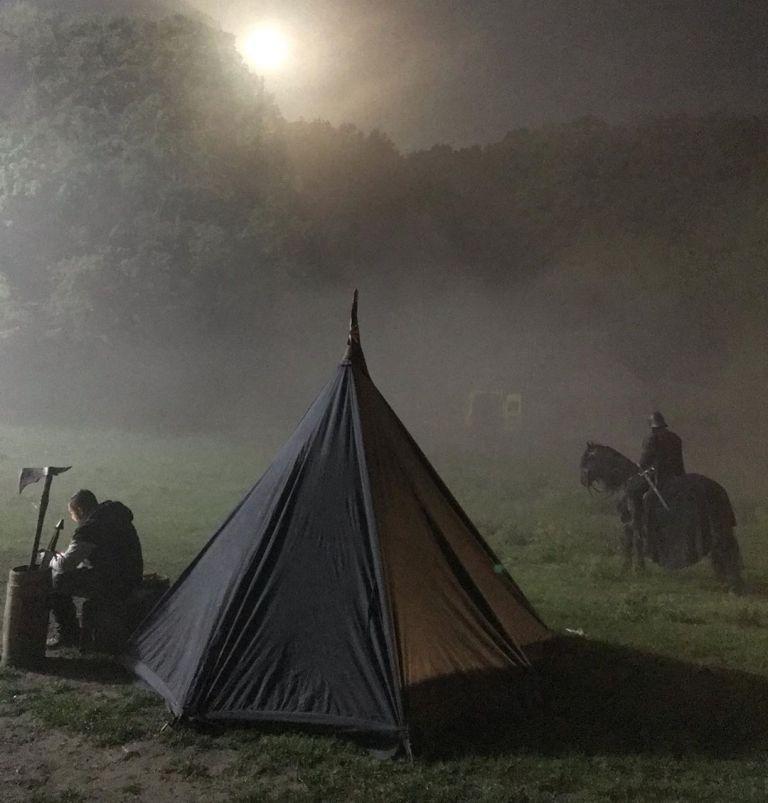 Цири показали в сериале «Ведьмак» с Геральтом Ведьмак,Игры,кино и тв