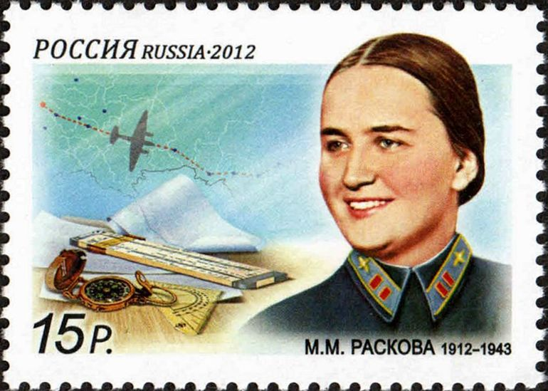 Советские чудо-женщины, наводившие ужас на нацистов Великая отечественная война,история России