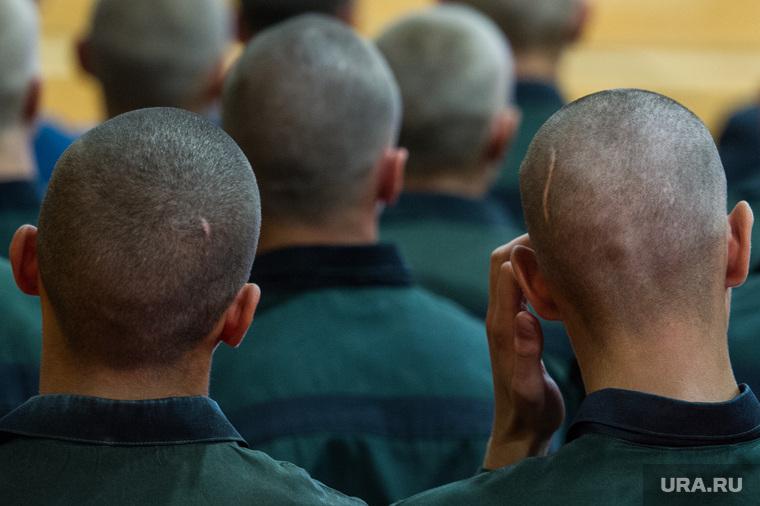 В российских тюрьмах готовятся к бунтам игиловцев ИГИЛ,общество,россияне,террористы,тюрьмы,ФСИН