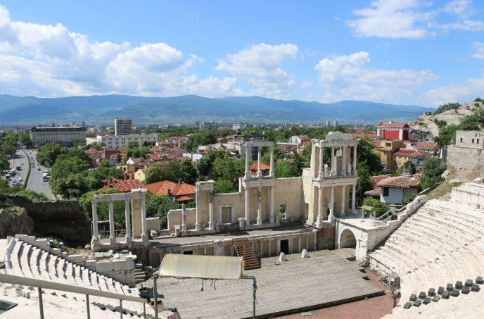 Старейшие города мира, основанные до нашей эры города мира