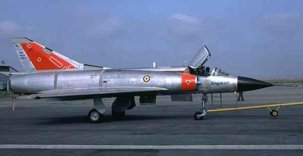 Как 9 февраля 1961 года французский истребитель пытался сбить самолет Брежнева ввс,история