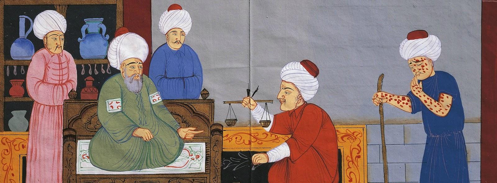 Уникальный метод диагностики Ибн Сины Авиценна,Ибн Сина,история,личности,медицина