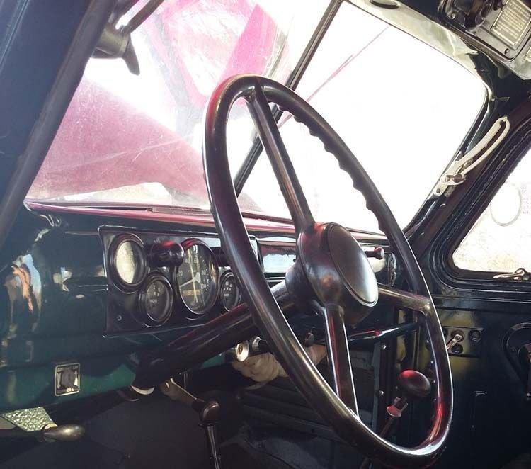 Восстановление советского грузового автомобиля ГАЗ-63 автомобили,машины