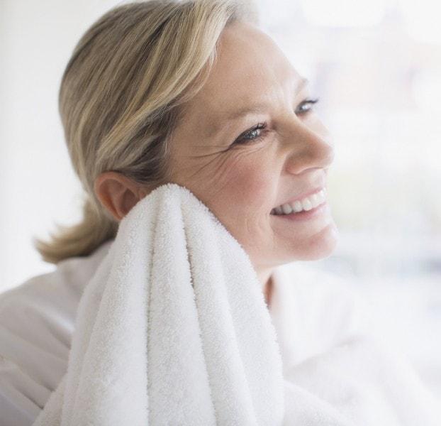 6 распространенных ошибок, которые «убивают» ваши полотенца идеальная хозяйка,полотенца