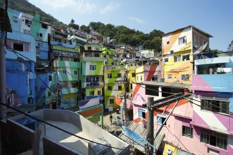 15 городов мира, в которых туристам точно не поздоровится