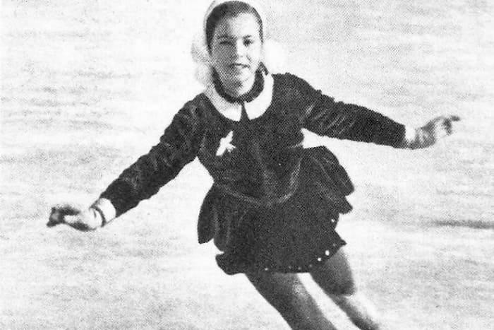 Короткий и яркий путь Людмилы Пахомовой легенды спорта,Людмила Пахомова,СССР