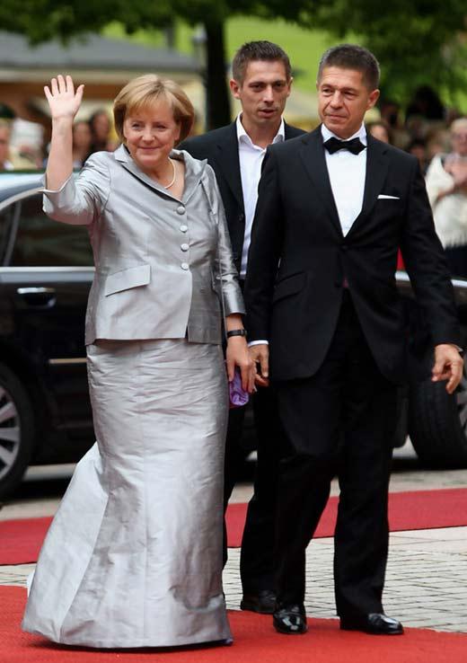 Канцлер в вечернем платье: а вы видели Ангелу Меркель в молодости? Ангеле Меркель,Заморские звезды,красота,развлечение,шоу,шоубиz
