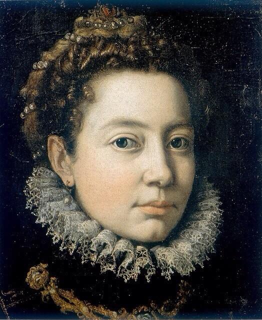 История одной художницы, придумавшей целый жанр живописи