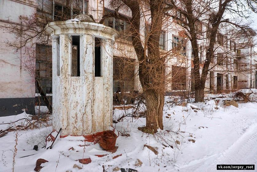 Там, где делали Т-34: Волгоградский тракторный завод сегодня Волгоградский тракторный завод
