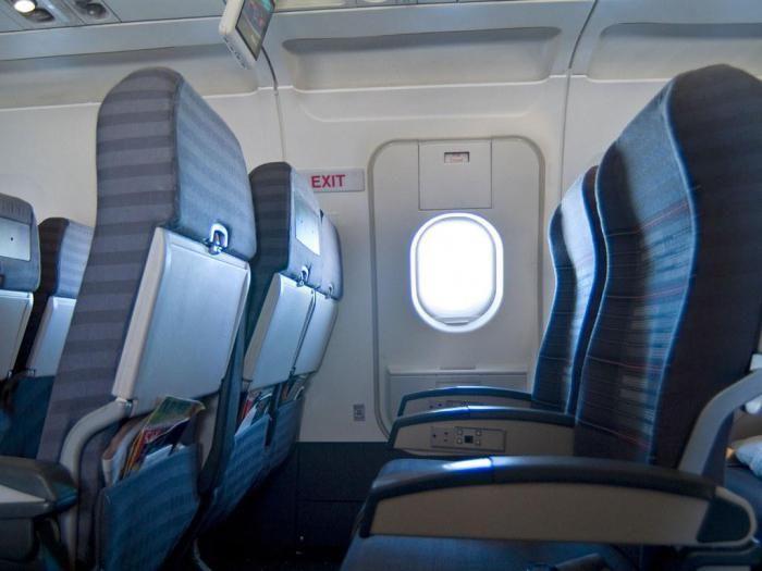 Что произойдет, если вы откроете дверь самолета во время полета? авиатур