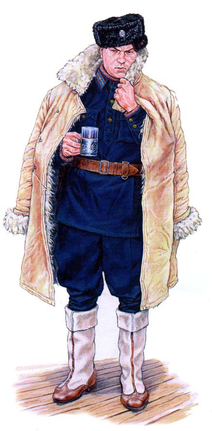 Дневник Ивана Чистякова, командира взвода ВОХРА на БАМе. 1935 - 1936 год. БАМ,история,СССР
