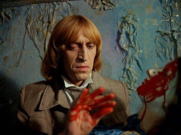 5 самых страшных фильмов времен СССР