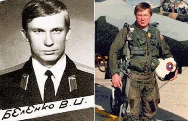 Побег из СССР: секретный истребитель улетел в США полет,Пространство,секретный истребитель,СССР,США