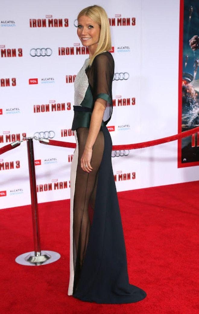 Платья, которые носят без нижнего белья, покорили мир моды